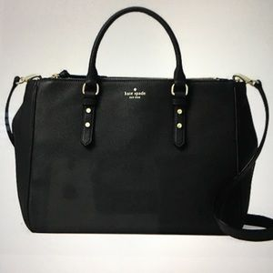 NWT Kate Spade Mulberry Street Leighann Bag